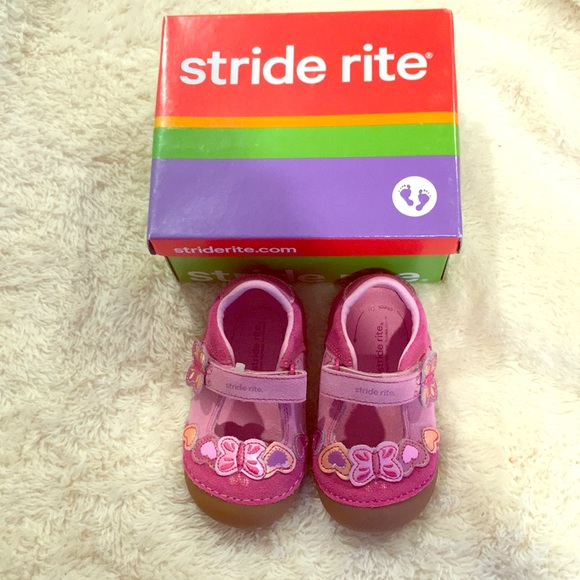 187c93391 Stride rite baby girl shoes. M_5acaa08546aa7ca4265f4ab8
